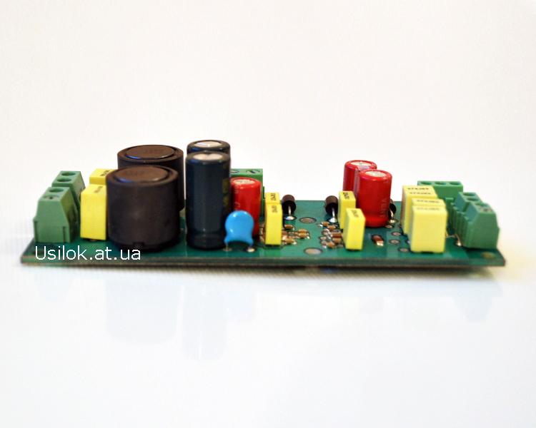 Усилитель Класса D На Tda8924Th - Продам-Отдам, Услуги - Форум по радиоэлектронике